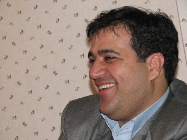 مهدی محمودیان