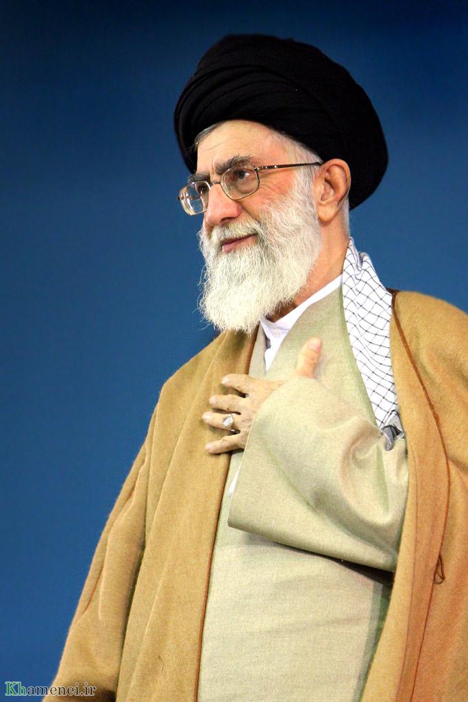 خامنه ای | دیکتاتور ایران