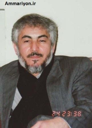 عباس غفاری